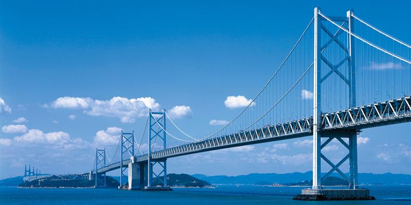 瀬戸大橋|香川
